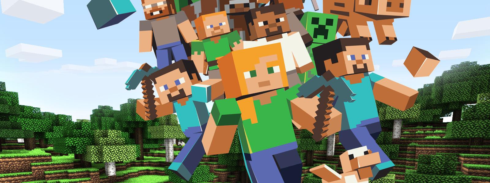 Photo of Microsoft ar putea cumpara Mojang pentru 2 miliarde de dolari!