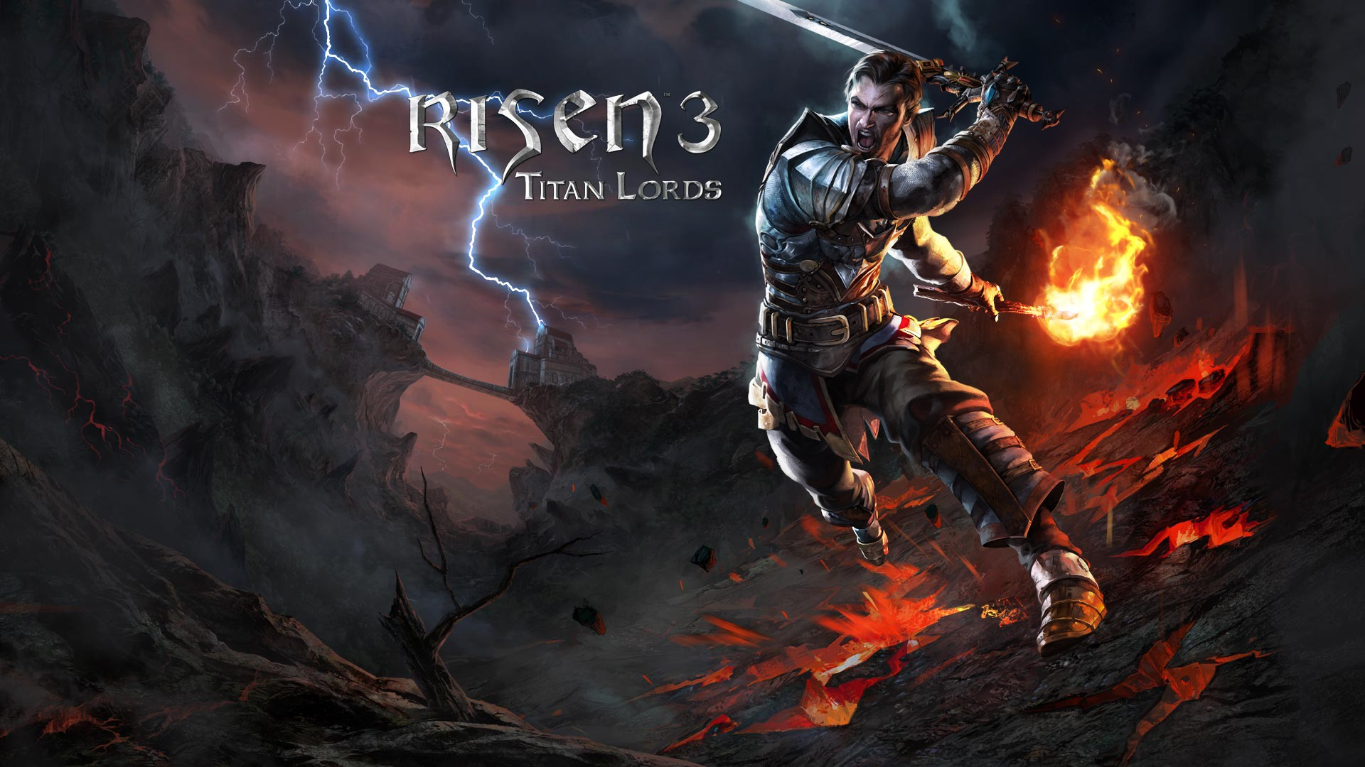 Photo of Review Risen 3 Titan Lords – Inca un pas…inapoi!