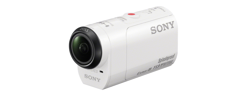 "Photo of Sony Action Cam Mini, o camera video ""mica si rea""!"