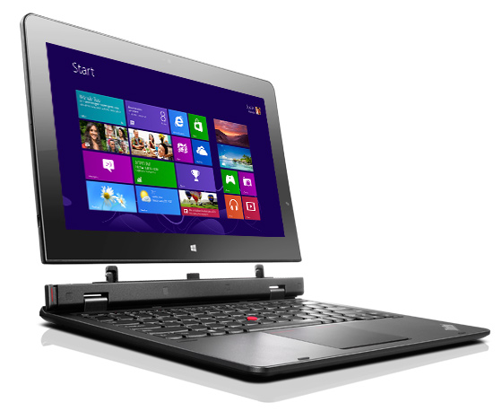 Photo of Lenovo ThinkPad Helix – Ofensiva hibridelor