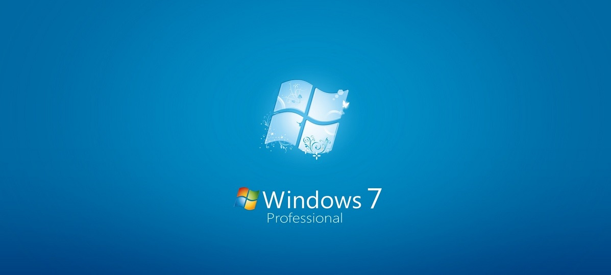 Photo of Adio Windows 7!