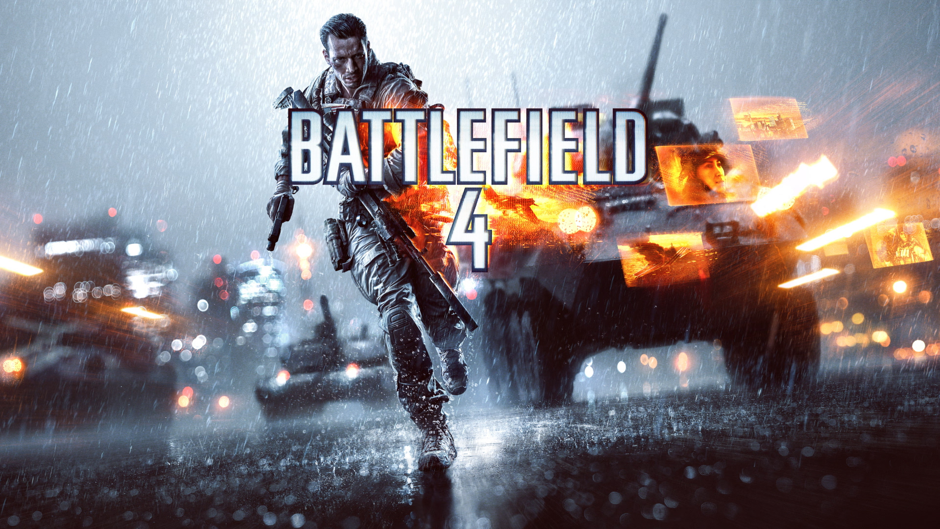 Photo of Battlefield 4 a primit DLC gratuit