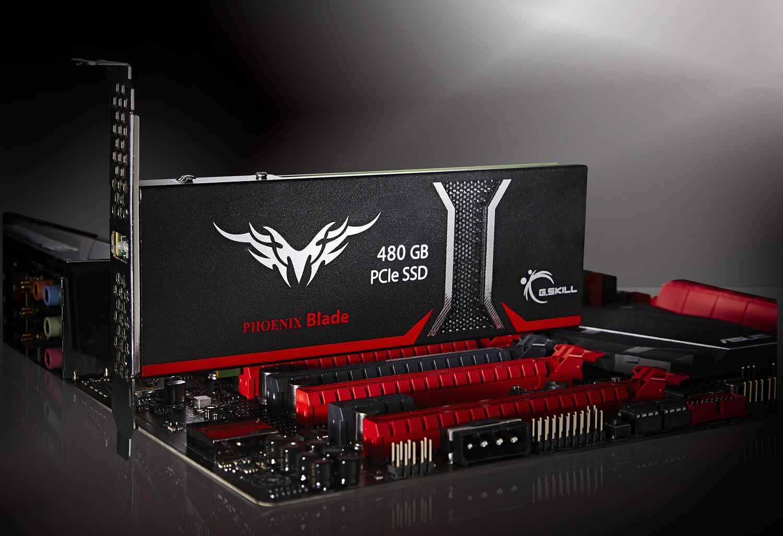 Photo of PCIe SSD cu viteze de citire de 1900 MB/s!