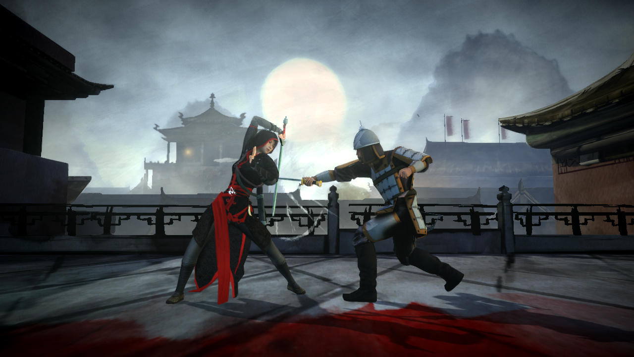 Photo of Assassin's Creed Chronicles ar putea deveni o serie