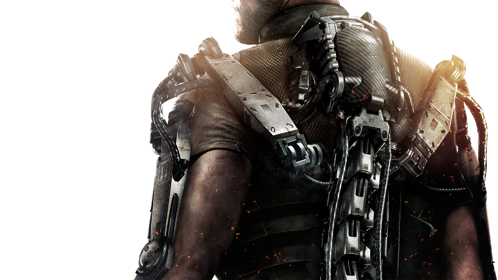 Photo of Clipuri Call of Duty Advanced Warfare scapate pe net!