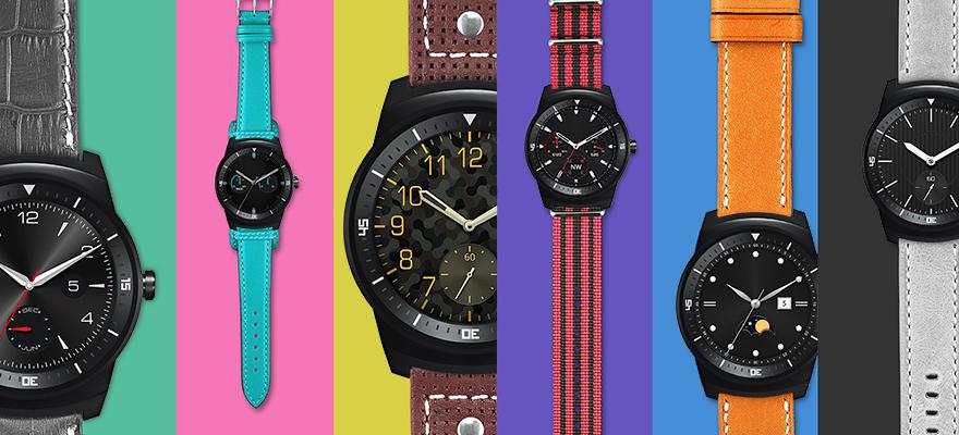 Photo of LG G Watch R – Bun, frumos, rezonabil ca pret si disponibil pe raft foarte curand