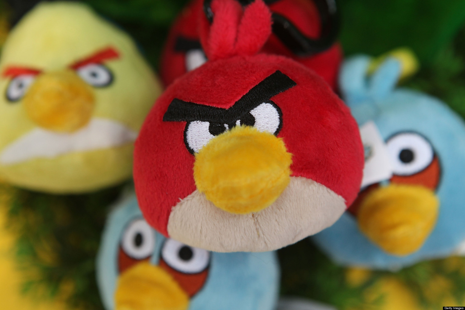 Photo of Angry Birds The Movie are acum si actori!
