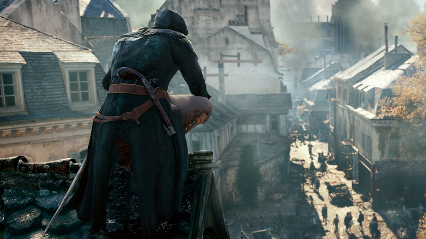 Photo of Assassin's Creed Unity – Cerinte minime de sistem
