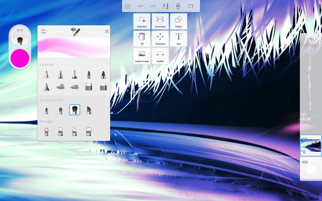 """Photo of Autodesk SketchBook, o unealta eficienta si """"mobila"""" pentru pentru creatorii 3D"""