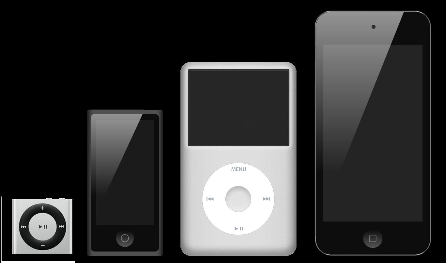 Photo of Apple a sters fara stirea si acceptul utilizatorilor muzica ce provenea din alte surse decat iTunes din iPod-urile acestora!!!