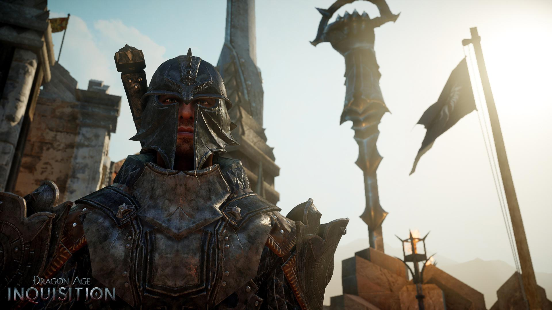 Photo of Dragon Age Inquisition ne face cunostinta cu 3 personaje noi