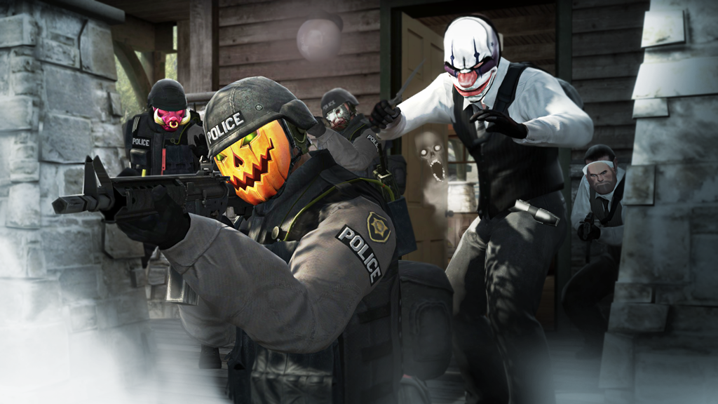 Photo of Counter-Strike Global Offensive primeste un patch de Halloween