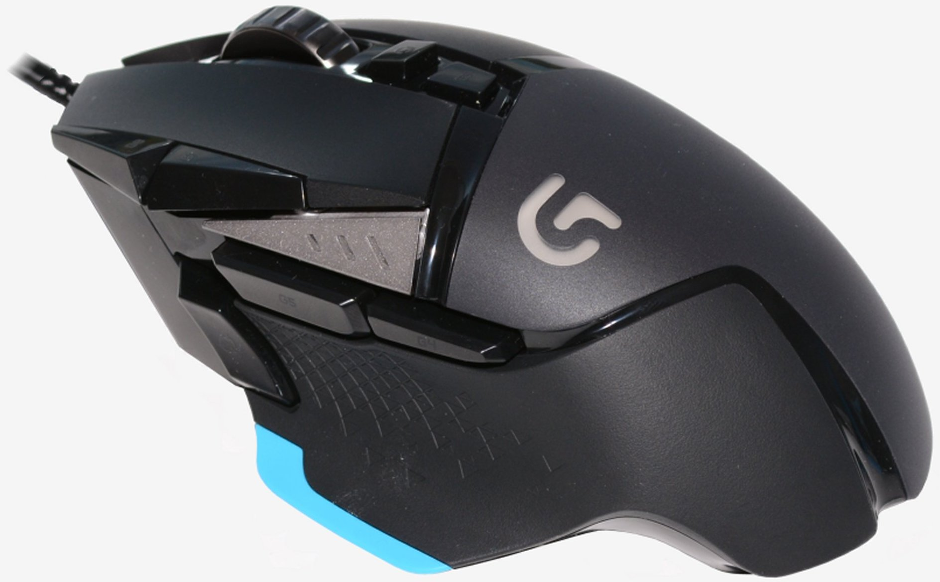 Photo of [UPDATE-Material Video]-G502 Proteus Core, cel mai bun mouse de gaming produs vreodata de Logitech!