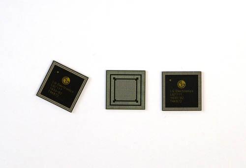 Photo of LG intra pe piata procesoarelor mobile cu NUCLUN
