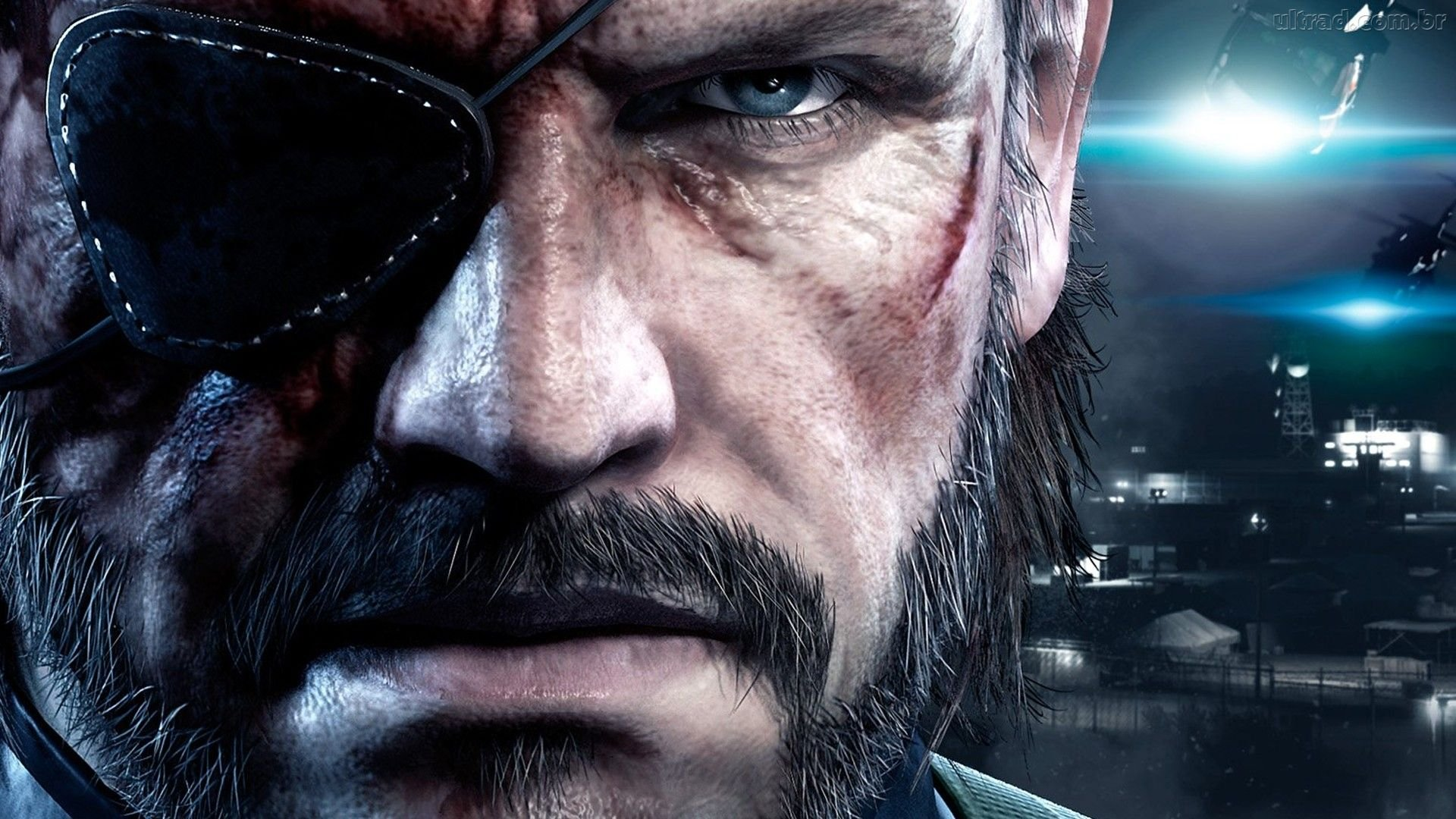 Photo of The Phantom Pain are un ultim trailer