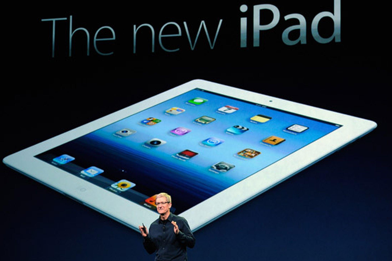 Photo of Noile iPad-uri ar putea fi lansate pe 16 Octombrie