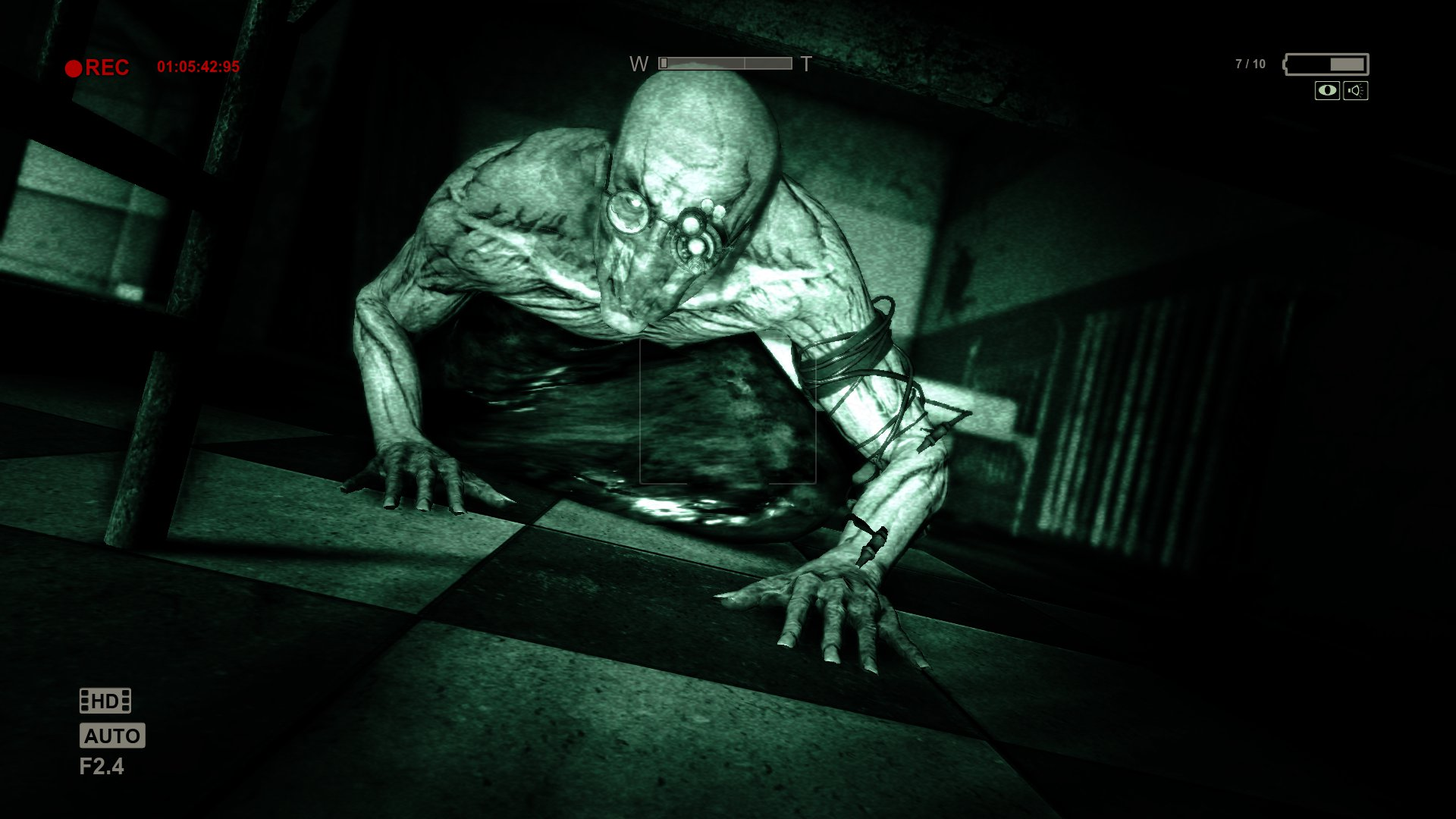 Photo of Outlast 2 este in dezvoltare!