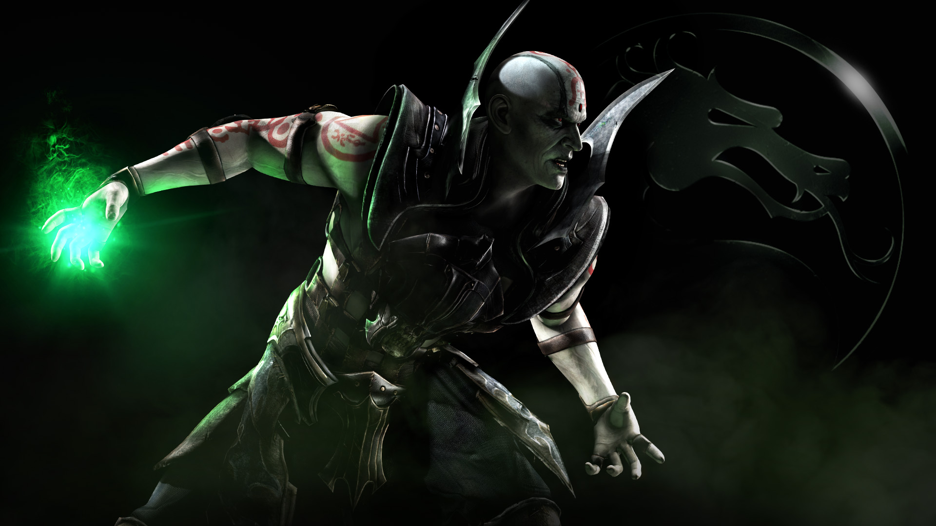 Photo of Trailer-ul lui Quan Chi in Mortal Kombat X este… hard-core!