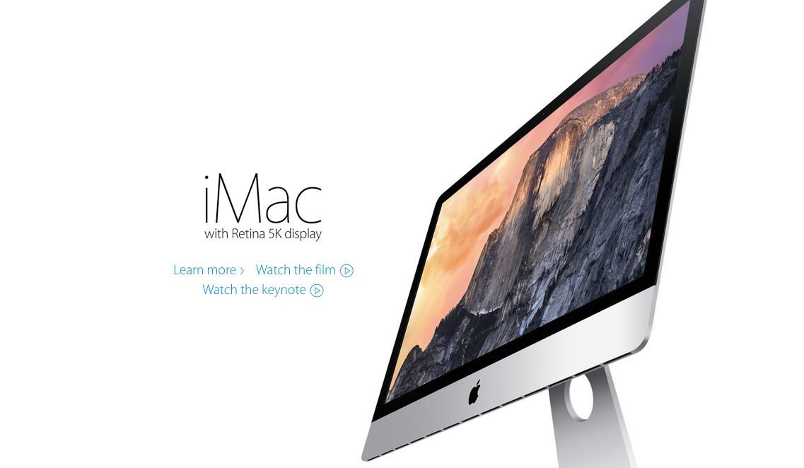 Photo of Apple a lansat in seara asta cateva produse noi si faine si care… nu sunt iPhone 6!