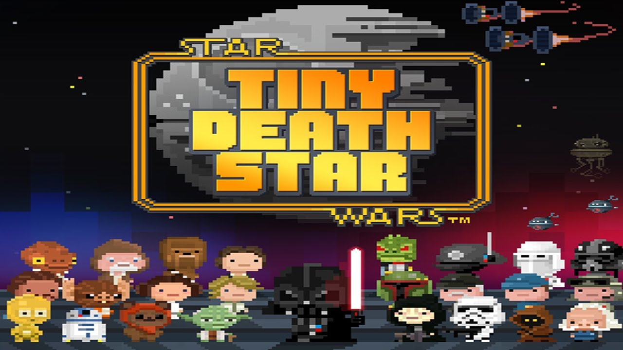 Photo of Star Wars Tiny Death Star scos de pe AppStore si Google Play!