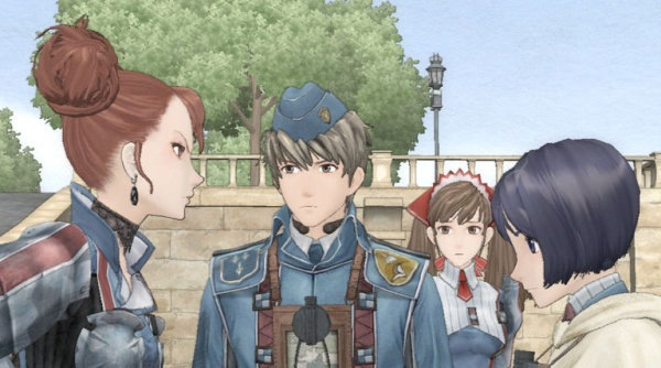 Photo of Valkyria Chronicles, portat pe PC!