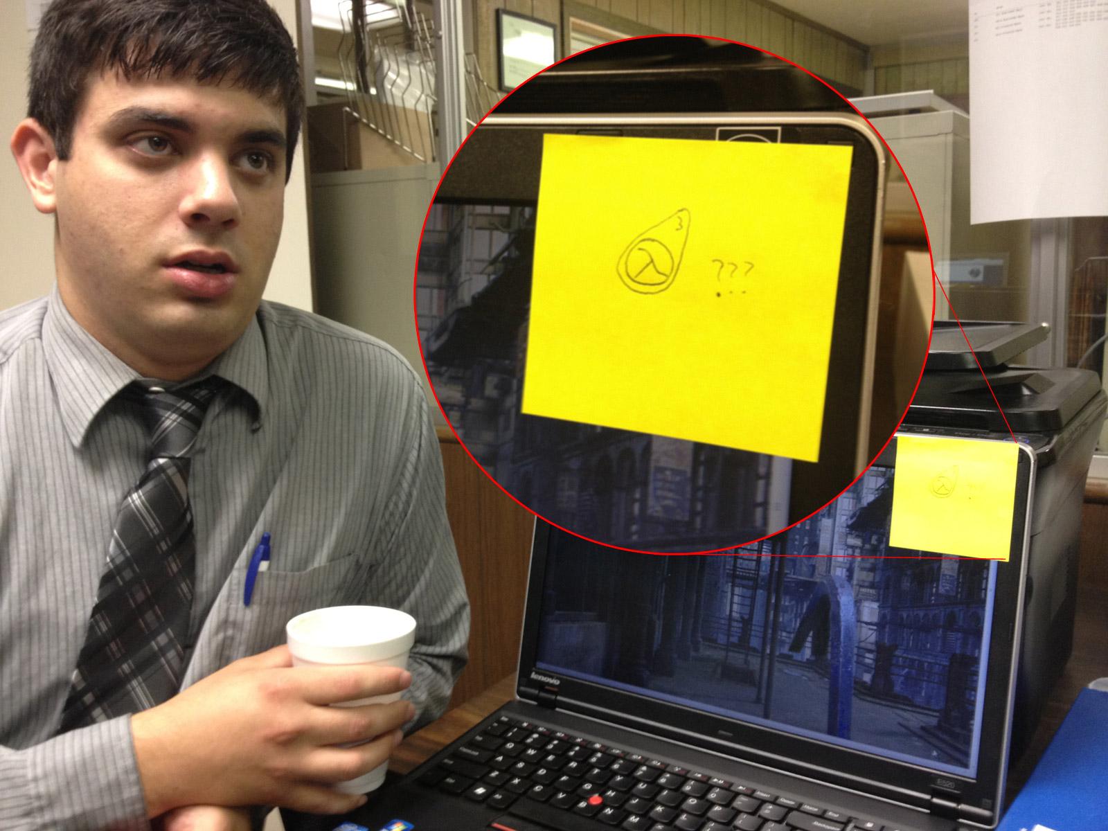 """Photo of Fanii """"au pus-o"""" de o campanie pentru ca Valve sa faca Half Life 3!"""
