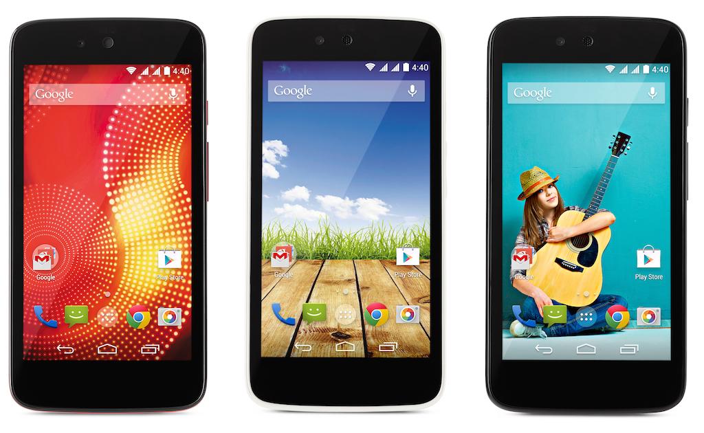 Photo of CyanogenMod soseste pentru telefoanele Android One