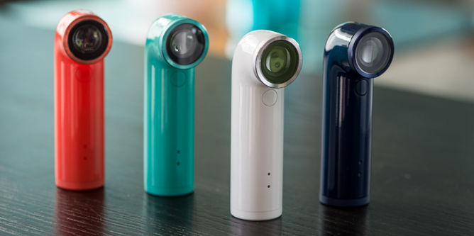 Photo of HTC Re Camera are un pret de doar 50 de dolari in Statele Unite