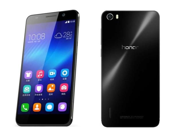 Photo of Huawei Honor 6, un smartphone accesibil dar extrem de puternic, disponibil acum si in Europa