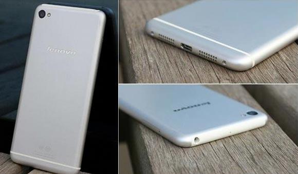 Photo of iPhone 6 in varianta…Lenovo!