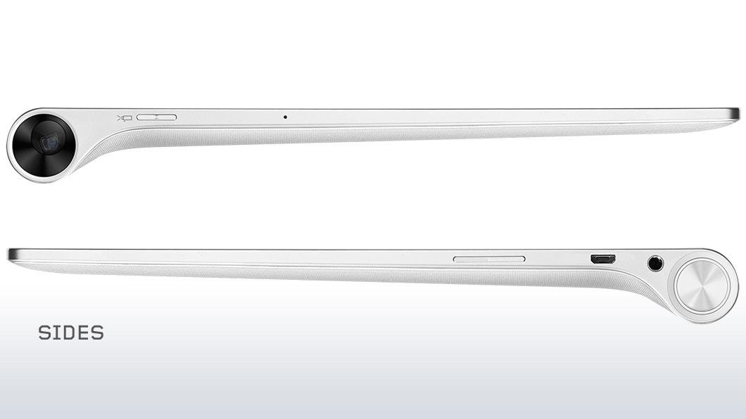 Photo of Lenovo lanseaza trei tablete noi, printre care si un Yoga Pro de 13.3 inch cu proiector!