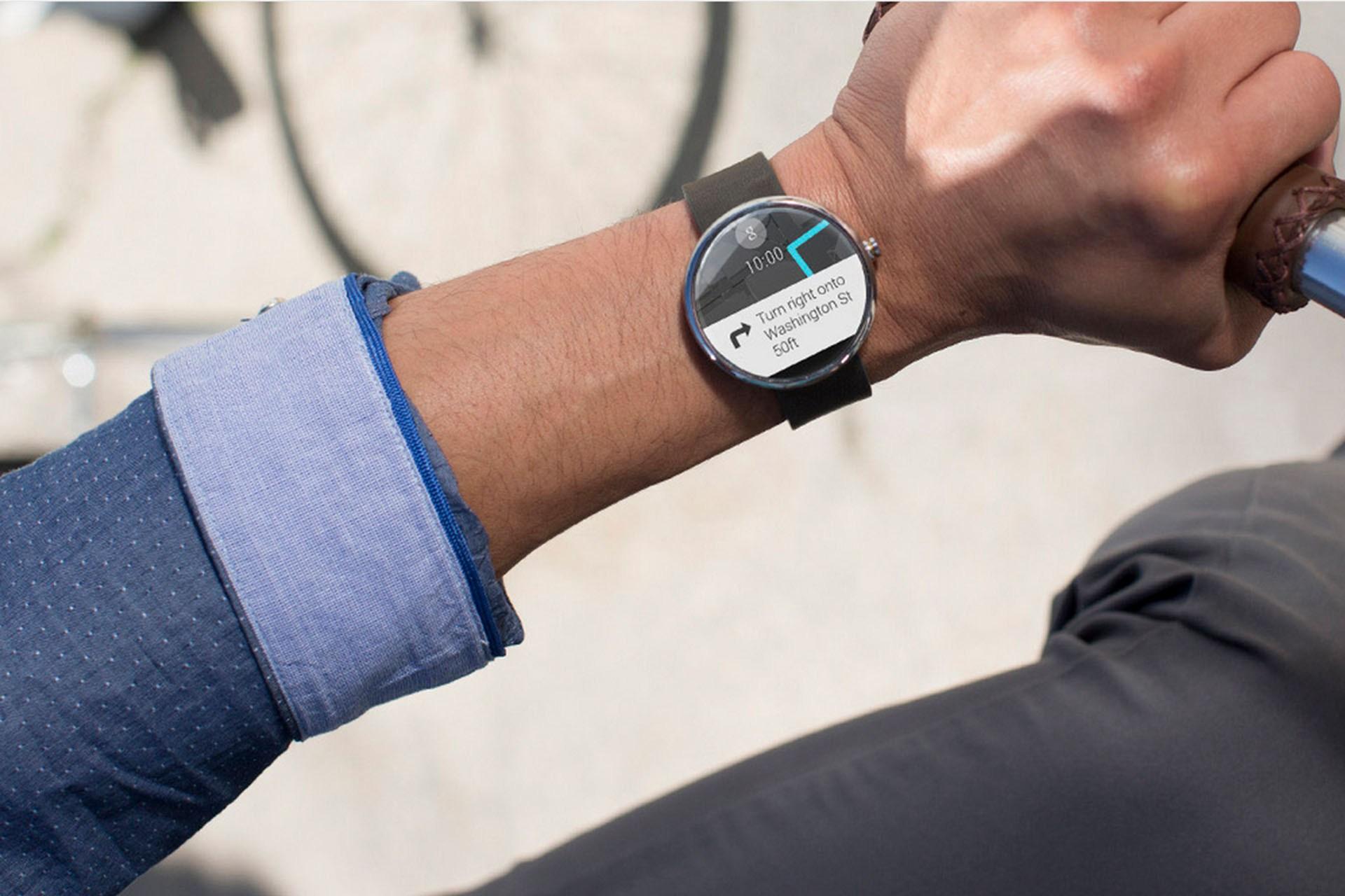 Photo of Noul update Motorola 360 va face ceasul mai inteligent si mai economic