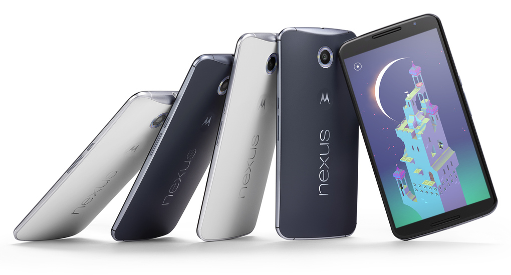 Photo of Nexus 6 ar fi putut avea cititor de amprente