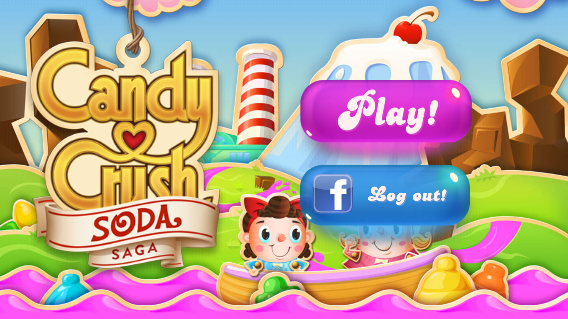 Photo of Candy Crush devine un show televizat