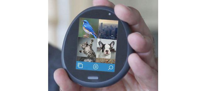 Photo of The Egg – Mini web server portabil bazat pe Tizen