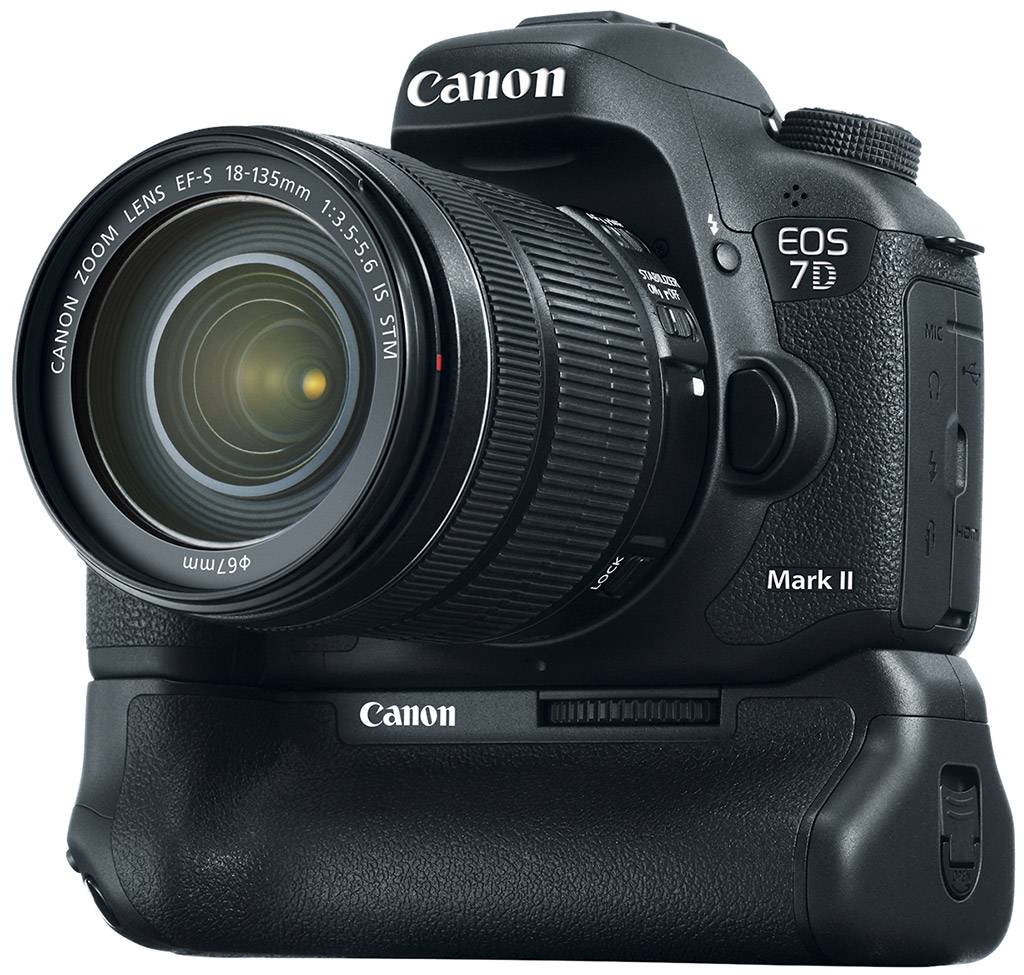 Photo of Canon 7D Mark II s-a lansat oficial in Romania