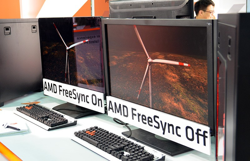 Photo of Televizoare FreeSync ar putea fi la orizont