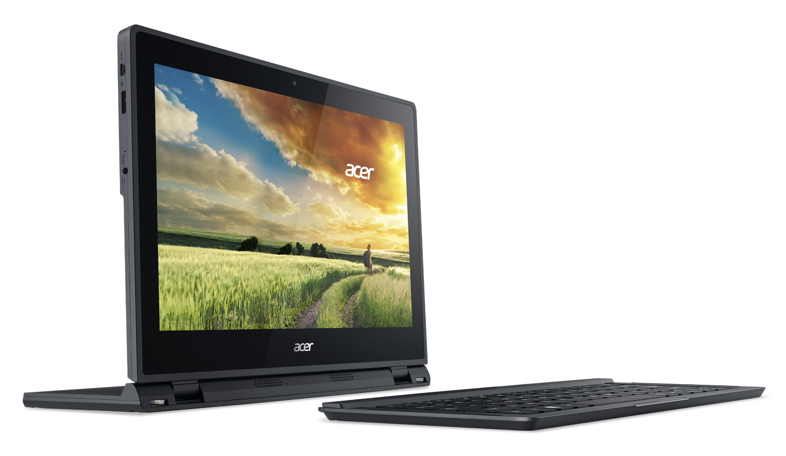 "Photo of Acer Aspire Switch 12 este o tableta cu ""di tati"""