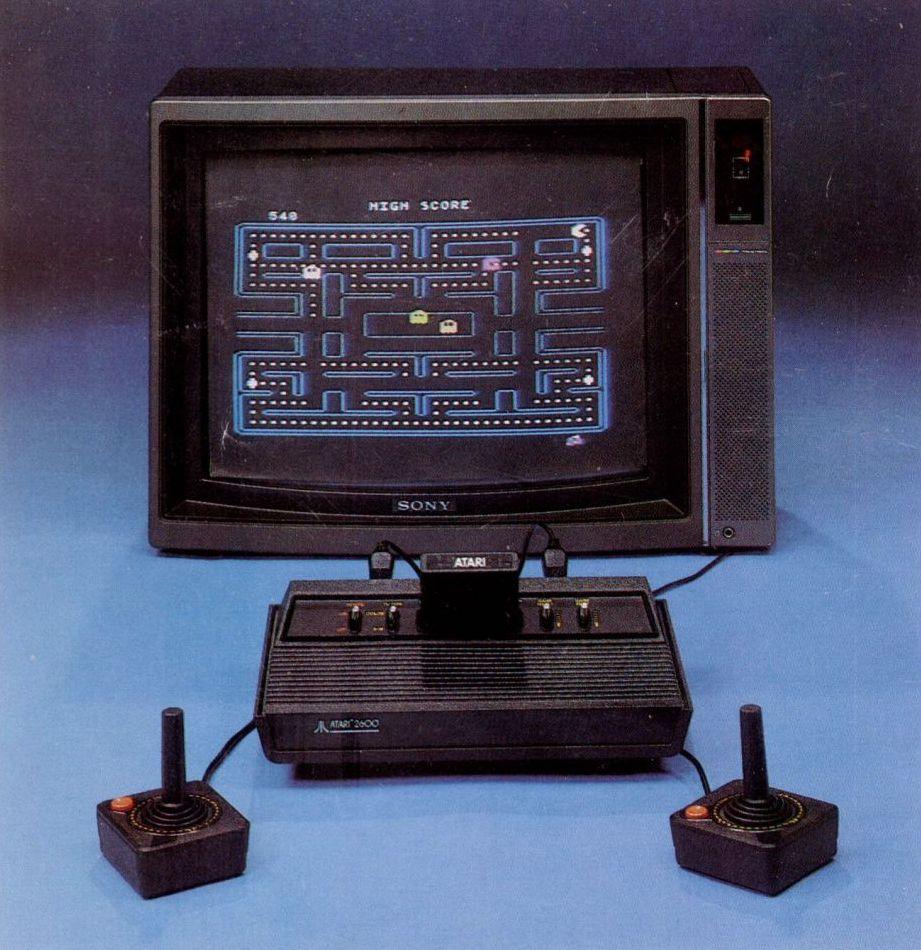 Photo of Atari va relansa 100 de jocuri la primavara