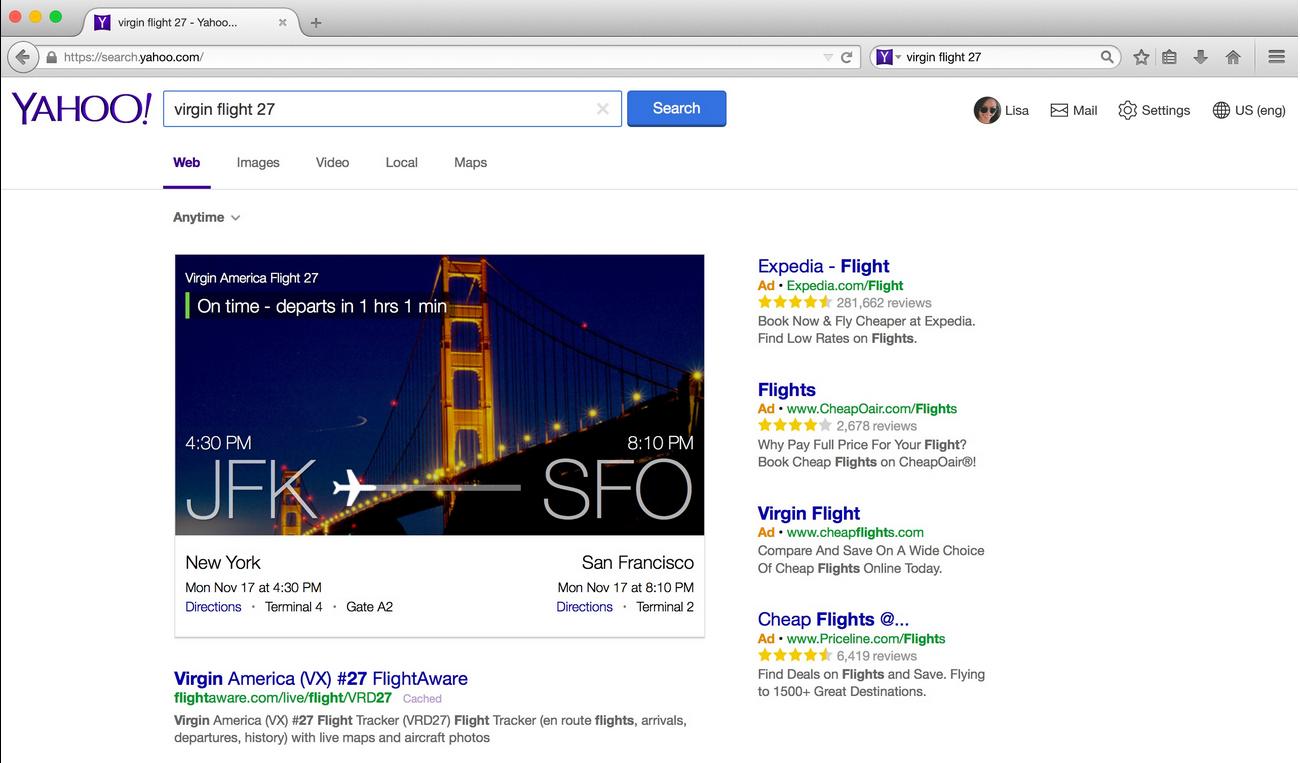 Photo of Yahoo va fi motorul de cautare standard pentru Mozilla Firefox in SUA