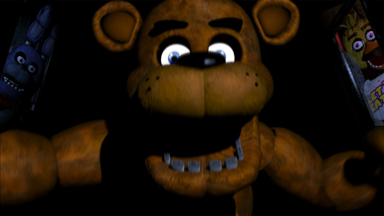 Photo of Five Nights at Freddy's 2 este acum pe Steam?!