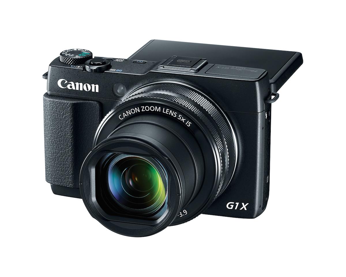 Photo of Canon G1X Mark II – O camera mica, dar cu suflet mare. A se citi senzor!