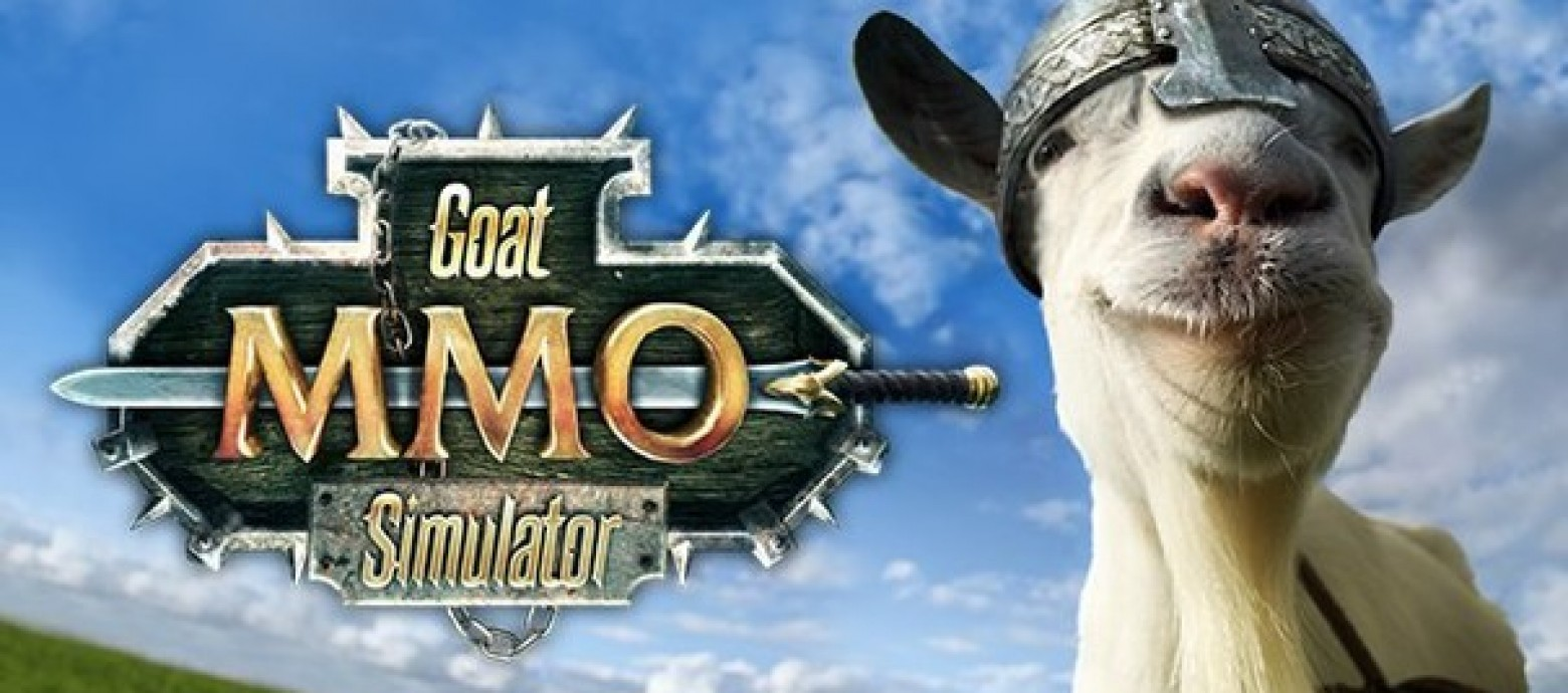 Photo of Oamenii s-au saturat de explozii si muzica dubstep. Vor Goat Simulator, nu Call of Duty!