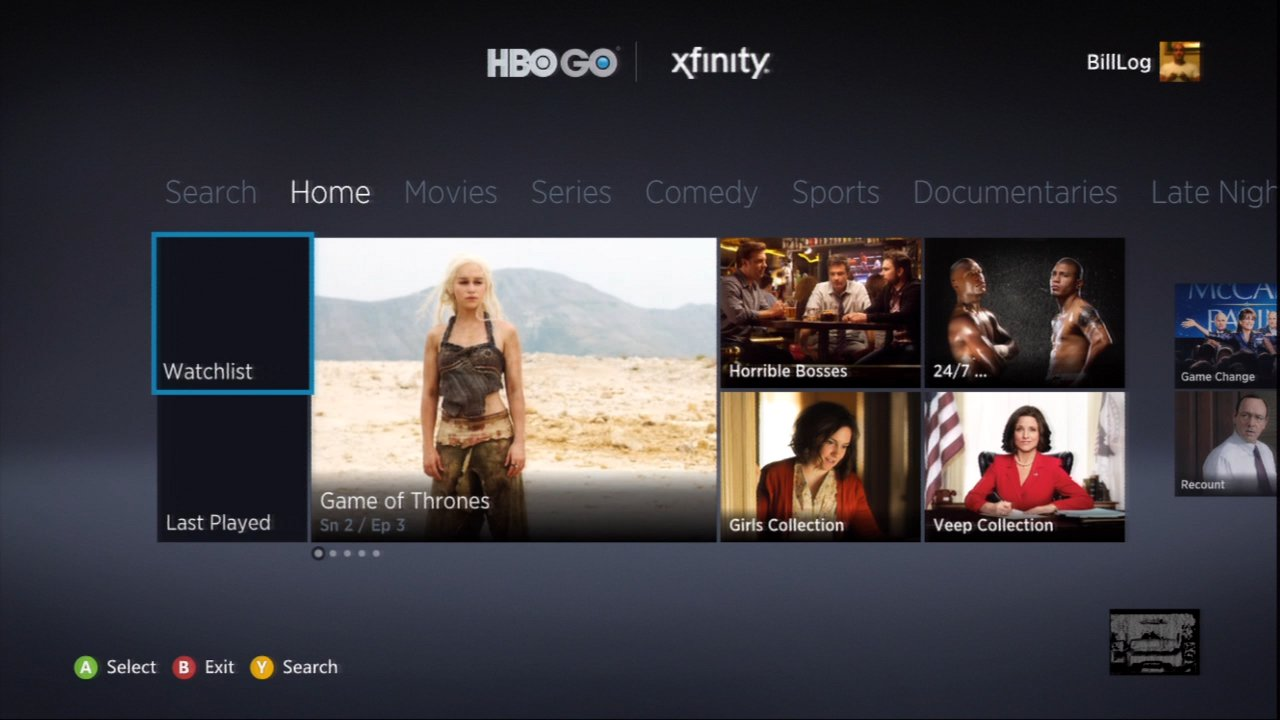 Photo of HBO Go, acum disponibil pe Xbox One!