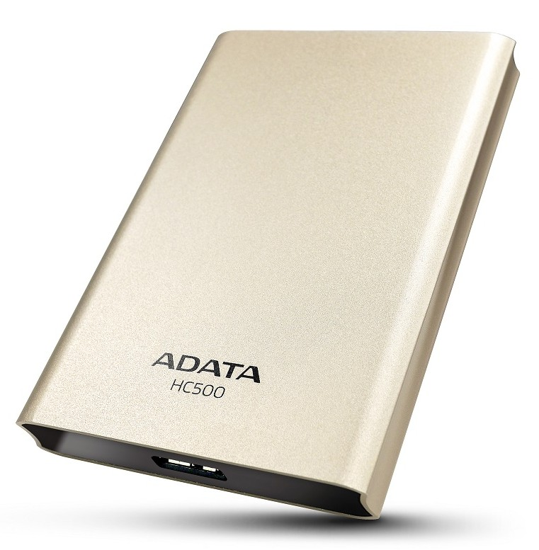 Photo of ADATA HC500 – Un HDD extern util si foarte aratos!