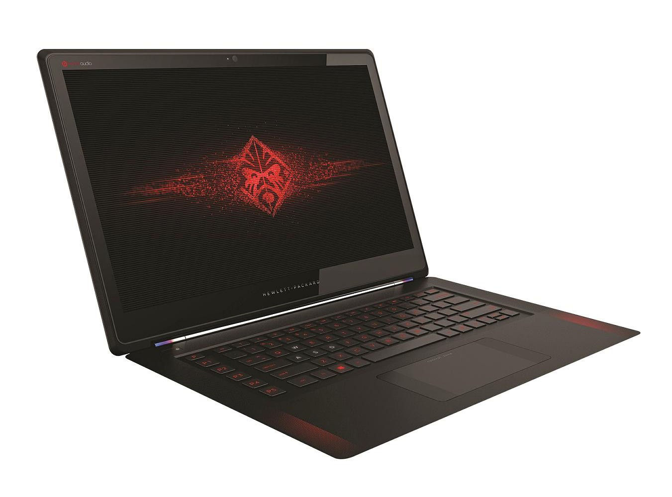 Photo of HP Omen, unul dintre cele mai subtiri si mai performante laptop-uri de gaming din lume