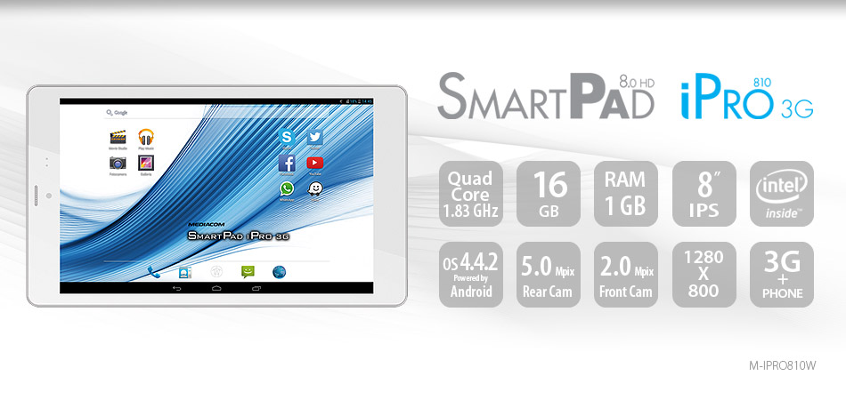 Photo of [UPDATE Video] Tablete Mediacom la puterea a doua: Android si Windows 8.1