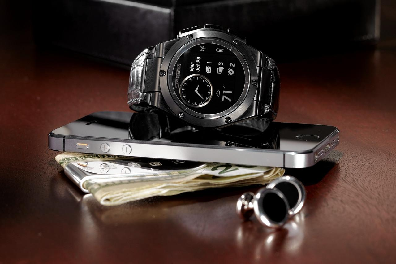 "Photo of MB Chronowing – un ceas ""adevarat"" si inteligent pe deasupra, de la HP!"