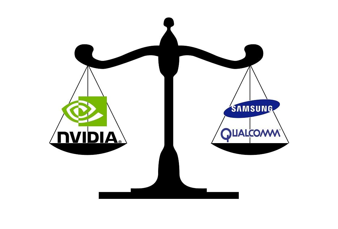 Photo of Care este mai tare: Nvidia Tegra K1 sau Samsung Exynos 5433? Samsung acuza Nvidia ca a trucat testele!