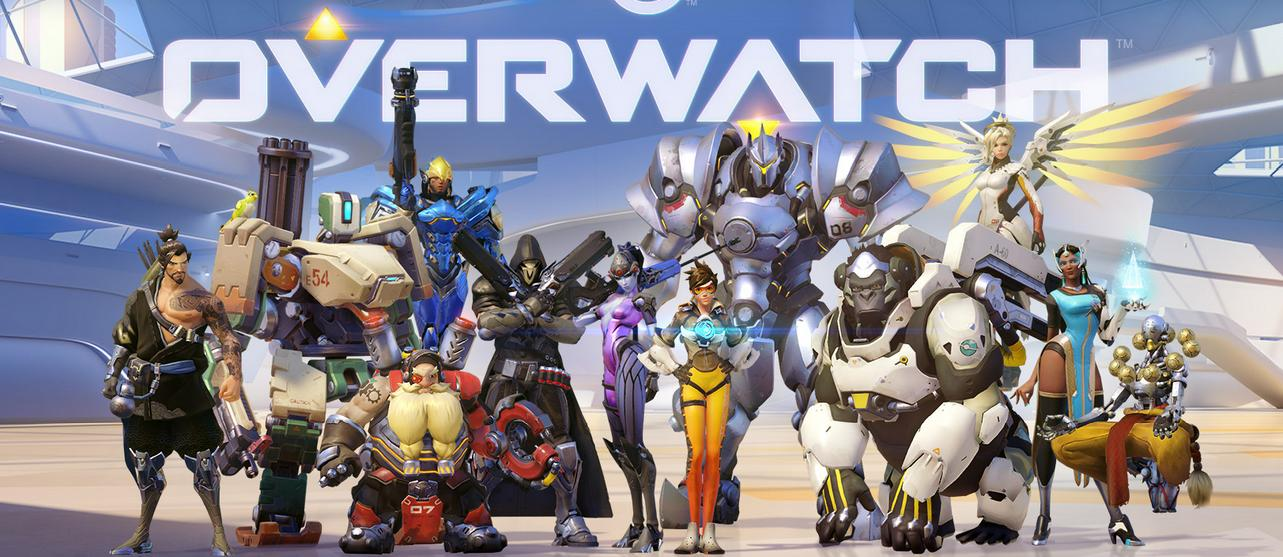 Photo of Overwatch capata un scurtmetraj
